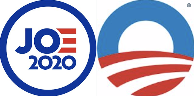 Joe Biden's Campaign Logo Hit with an Avalanche of Criticism
