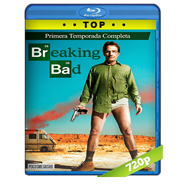 Breaking Bad (2008) Temporada 1 Completa BRRip 720p Audio Dual Ingles-Latino