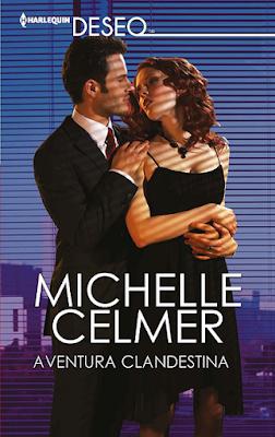Michelle Celmer - Aventura Clandestina
