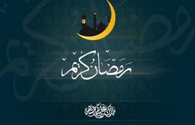 Panduan Ibadah Ramadan dan Idul Fitri 1442 H dari Kemenag RI