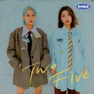 [Mini Album] BOL4 - Two Five Mp3 full zip rar 320kbps