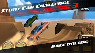 stunt car challenge 3 online