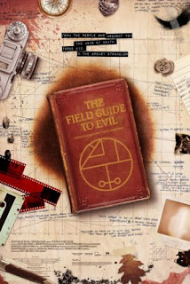 The Field Guide to Evil 2018
