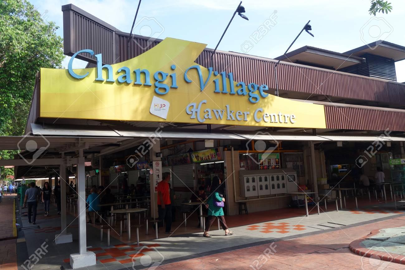Mau Jajan murah di Singapura? Mampir Kesini Aja!