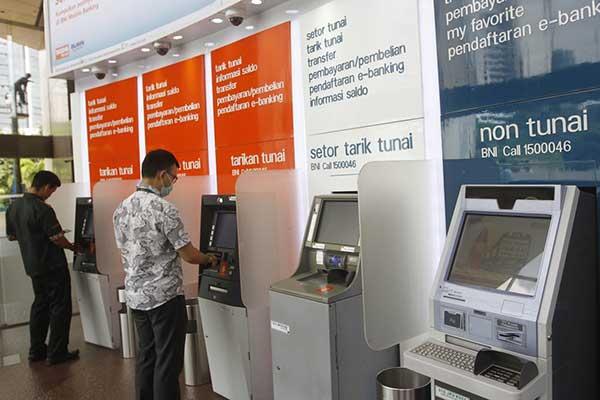 Solusi Transaksi di Mesin ATM BNI Tidak Keluar Struk