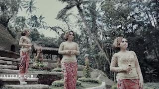 Lirik Lagu Mewali Trio Kirani