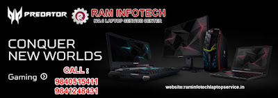 laptop service center porur
