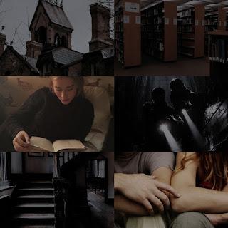 Livros | A Escada Furtiva - Maureen Johnson