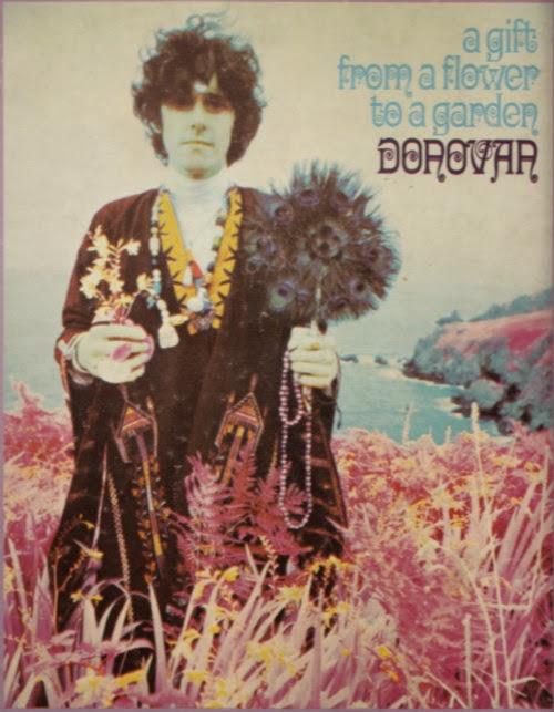 Monolover Donovan A Gift From A Flower To A Garden Npl 20000 68 Uk Mono