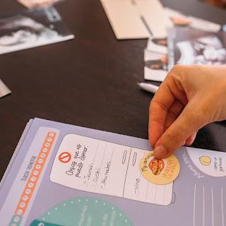 libro embarazo album recuerdos embarazada fotos información pegatinas mimuselina blog regalos especiales embarazada semana a semana feto fruta