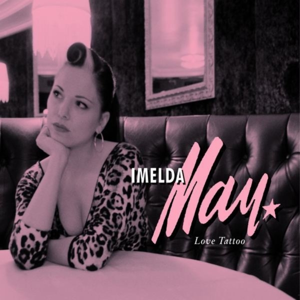 The Indies presents Imelda May and the music video for her song titled Johnny's Got A Boom Boom from her album titled Love Tattoo. #ImeldaMay #TheIndies