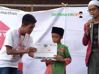 Santri Award 2019 Pesantren Nurul Musthofa An-Nuroniyah