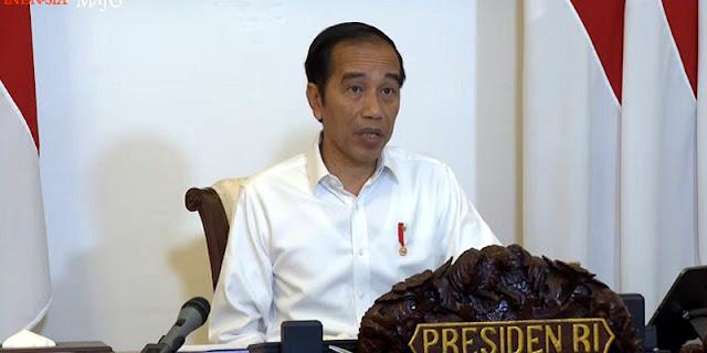 Jokowi Akan Kembali Lakukan Reshuffle Pada Rabu Pahing?
