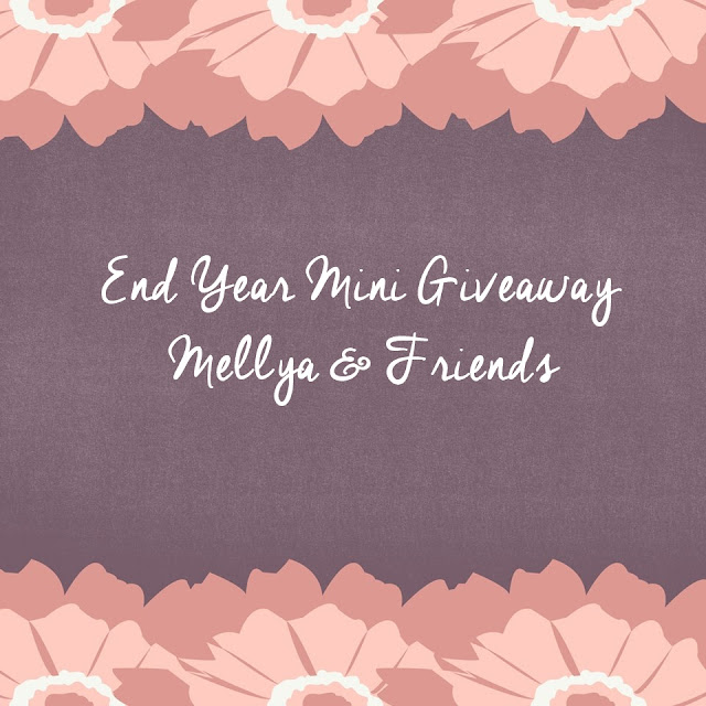 giveaway, mini, hadiah, blogger