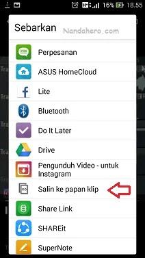 cara download video dari twitter iphone ios