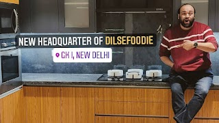 Karan dua dil se foodie biography in Hindi and success life story of दिल से फूडी