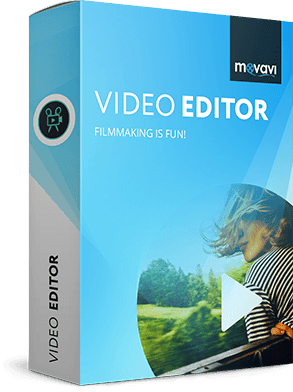 Video Edit Movavi