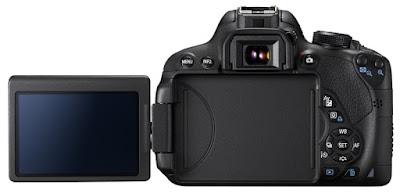 Canon EOS 700D, noticias tecnológicas