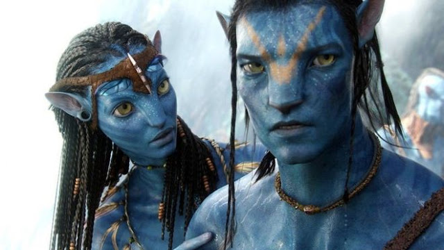 One of the Picture of avatar Movie