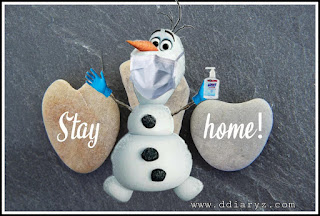 Stay At Home Status and Quotes