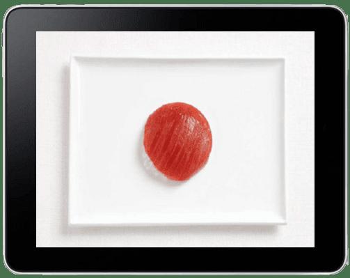 Applenosol CXVI: Mucho iPad 2. Impacto tragedia Japón.
