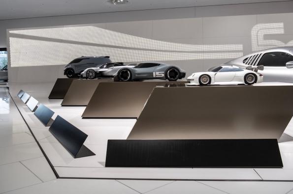 Exhibition-50-year-development-Porsche-Weissach