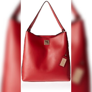 bag-handbag-red bag-