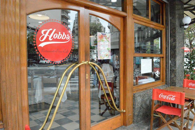 Hobbs Restaurante Bar Palermo