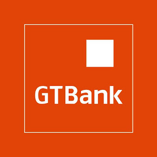 You can now withdraw money from gtbank ATM using fingerprint