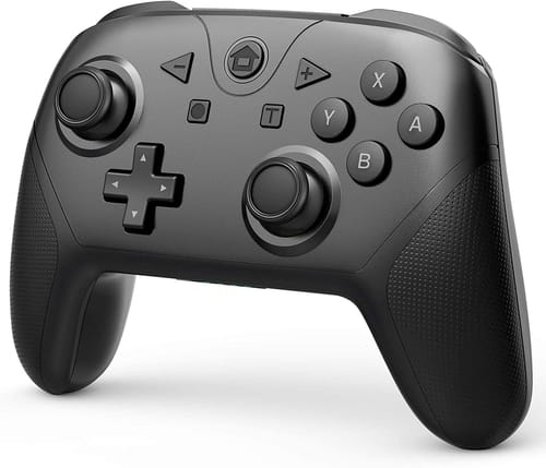 YCCTEAM Controller Compatible with Switch and Switch Lite