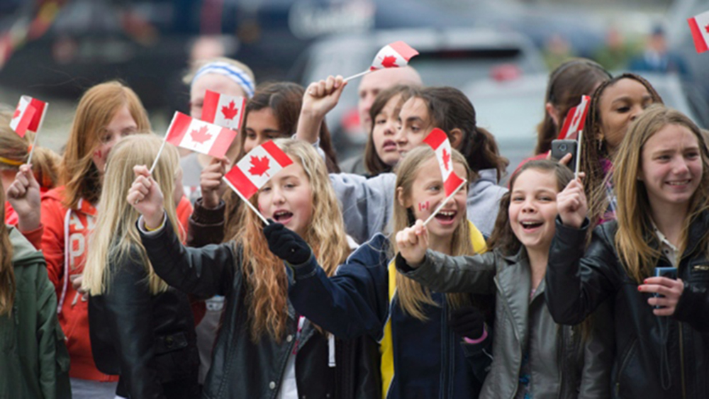 France-Canada Transitions: Why Canada Is A Top Destination for French Immigrants
