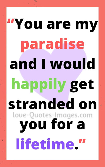 Couple Love Quotes Images