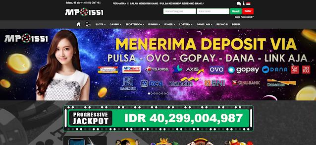 Mpo1551 Game Slot Deposit Pulsa 15rb Terpercaya Perfil Reci Foro