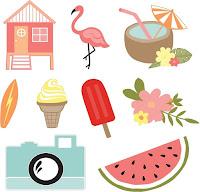 Cricut® Summer Vibes Collection