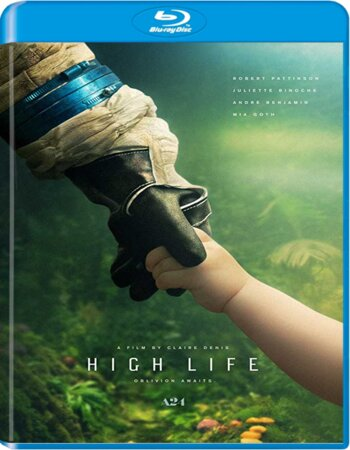 High Life (2018) English 480p BluRay x264 300MB