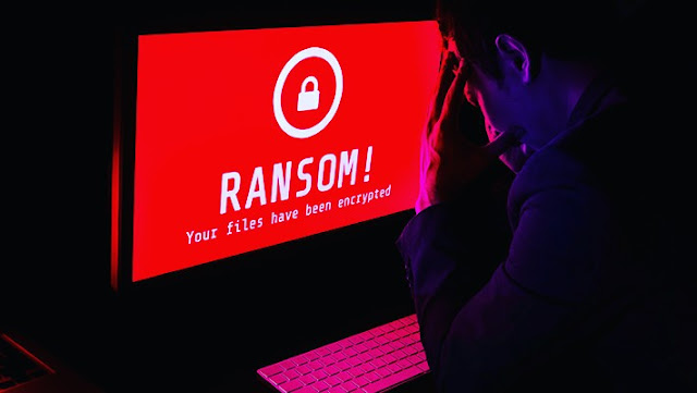 The different types of ransomware