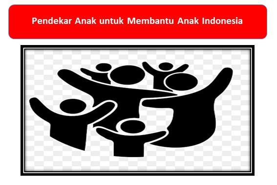 Pendekar Anak untuk Membantu Anak Indonesia