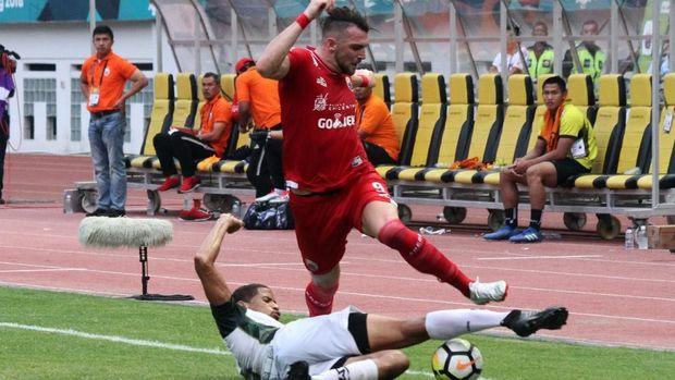 Klub Raksasa Persija Membantah Pecat Marko Simic 2019