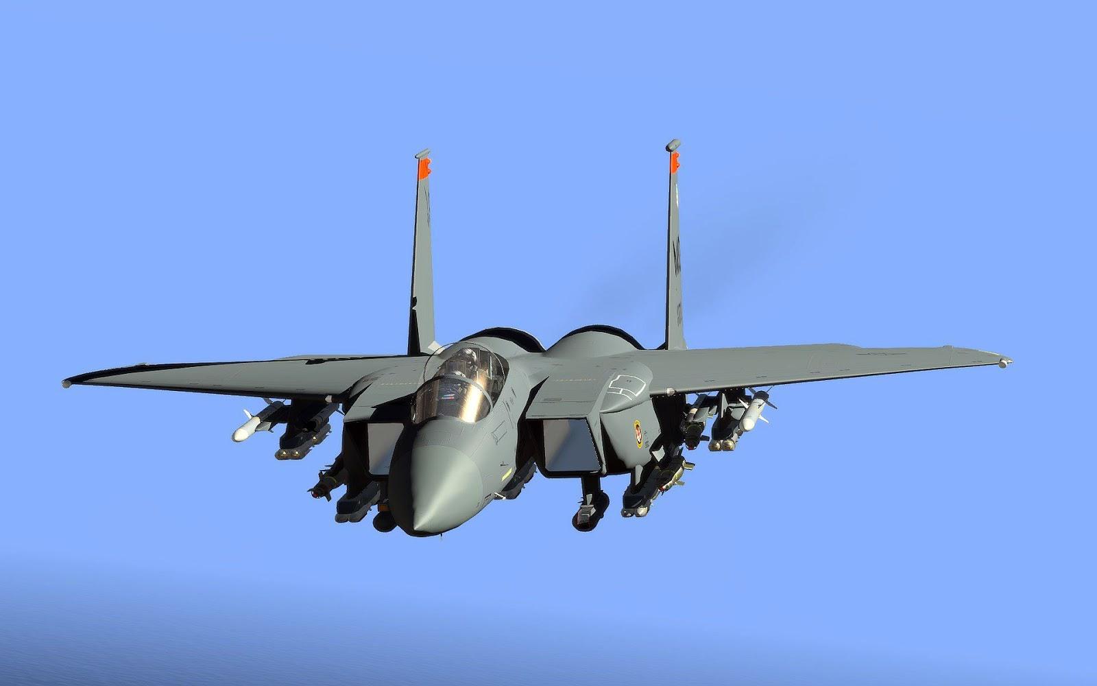 Arma 3 に米軍と自衛隊の爆弾など追加の FIR AWS US アドオンで