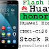 huawei honor 4X CHE1-CL20 (OS) Stock Rom firmware Flash file