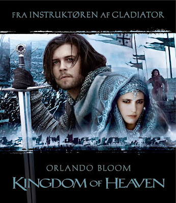 Poster Of Kingdom of Heaven (2005) In Hindi English Dual Audio 300MB Compressed Small Size Pc Movie Free Download Only At worldfree4u.com