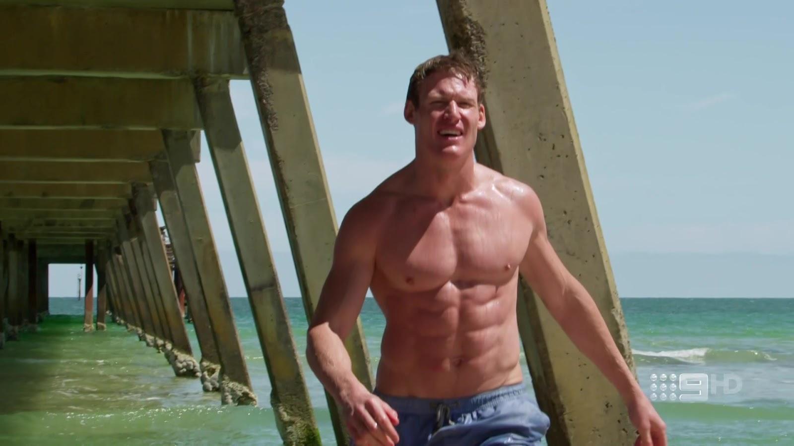 Shirtless Men On The Blog: Alessandro Tersigni Shirtless