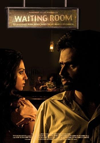 Free Download The Waiting Room 2010 Hindi   300mb