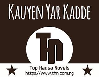 Kauyen 'Yar Kadde