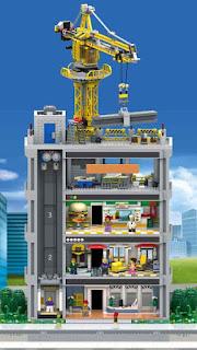 Lego Tower V1.13.0 MOD APK – MEGA HİLELİ