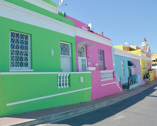 Bo-Kaap, Travel Attraction, Tourist attraction, Best Places to see, Best Places to visit, Travel,