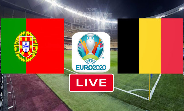 Watch Match belgium vs portugal euro 2020 live streaming