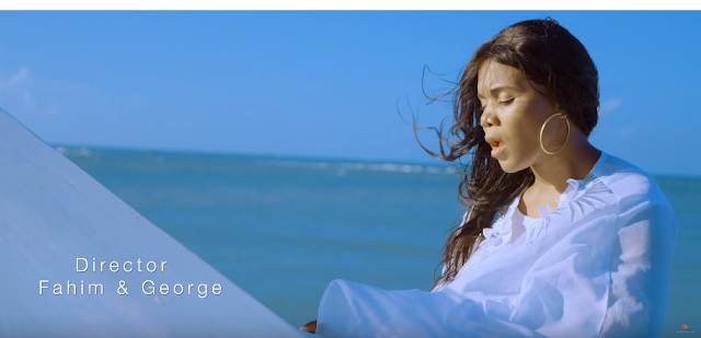 VIDEO | Natasha Lisimo - Mfariji (Official Video) || Mp4 Download