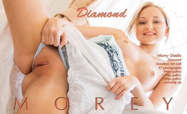 [MoreySudio] Diamond - Photoset L2B