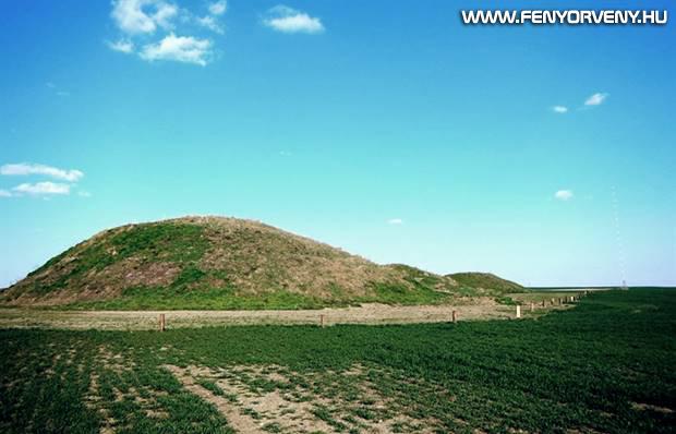 A magyar Stonehenge rejtélyei - A pákozdi ingókövek nyomában
